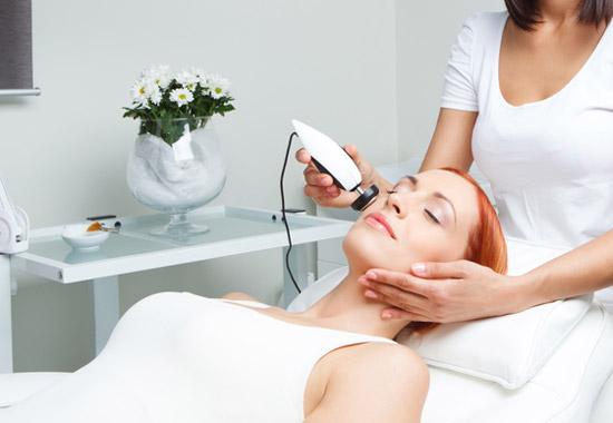 טיפולי פנים מזוטרפיה