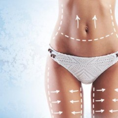 המסת שומן בקור CRYOLIPOLYSIS