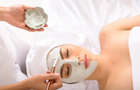 טיפולי פנים במכון יופי