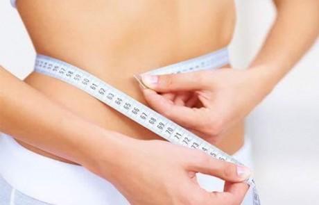 המסת שומן והצרת היקפים בגלי רדיו (RF)