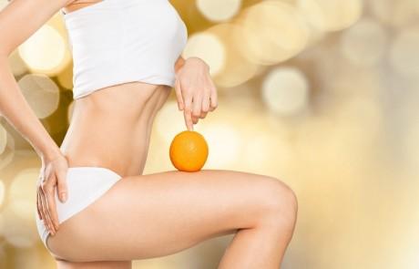 הצרת היקפים לתסמונת קליפת התפוז…